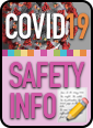 Holiday Home Safety Measures - COVID19